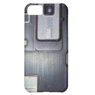 Vintage 1980s Camera iPhone 5C Case