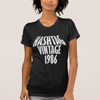 vintage 1986 designs T-Shirt