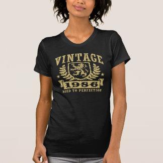Vintage 1986 t shirts