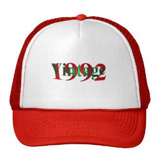 Vintage 1992 cap