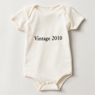 Vintage 2010 baby bodysuit