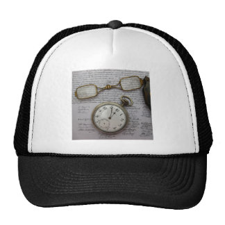 vintage 4th of july cap