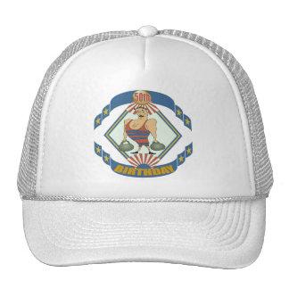 Vintage 50th Birthday Gifts Trucker Hat