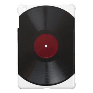 Vintage 78 rpm record transparent PNG iPad Mini Case