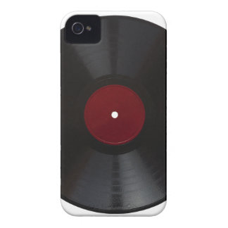 Vintage 78 rpm record transparent PNG iPhone 4 Case-Mate Case