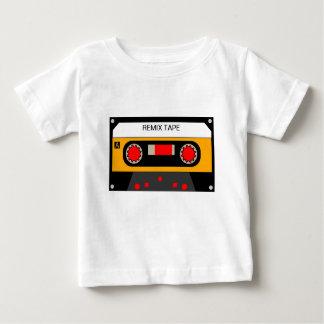 Vintage 80's Cassette Baby T-Shirt