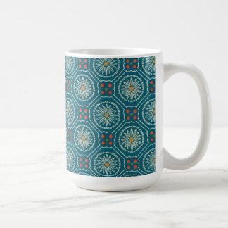Vintage Abstract (11) Mug