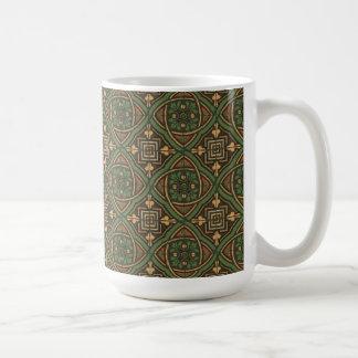 Vintage Abstract (14) Mug