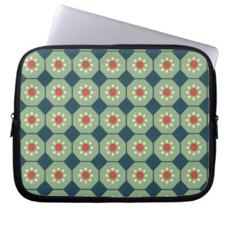 Vintage Abstract (15) Laptop Sleeve