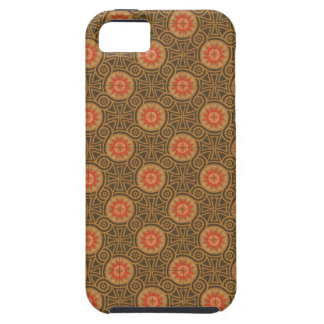 Vintage Abstract (4) iPhone 5 Covers