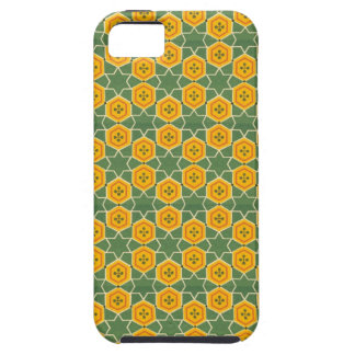 Vintage Abstract (7) iPhone 5 Cases