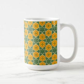 Vintage Abstract 7 Mug