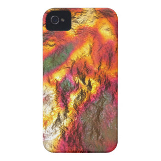Vintage Abstract Multi-Layer Case-Mate iPhone 4 Case