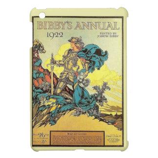 Vintage advertising, Bibby's Annual 1922 iPad Mini Cases