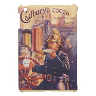 Vintage advertising, Cadbury's Cocoa Case For The iPad Mini