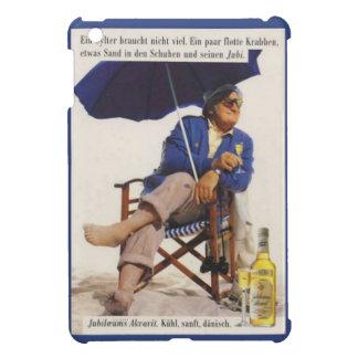 Vintage advertising, Jubileaums iPad Mini Cover