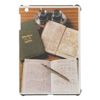Vintage advertising, Letts Diaries iPad Mini Cover