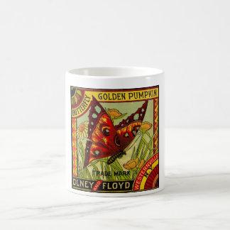 Vintage Advertising - Olney & Floyd Mug