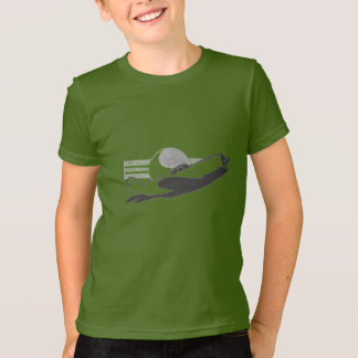 Vintage Aeroplane T-Shirt