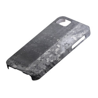Vintage aircraft fuselage iPhone 5 covers