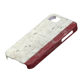 Vintage aircraft fuselage iPhone 5 cover