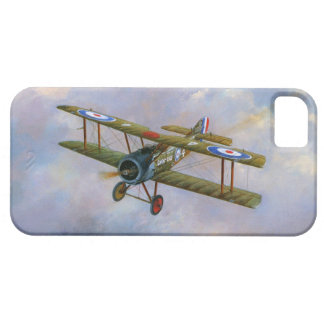 Vintage Airplane Barely There iPhone 5 Case