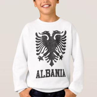 Vintage Albania Sweatshirt