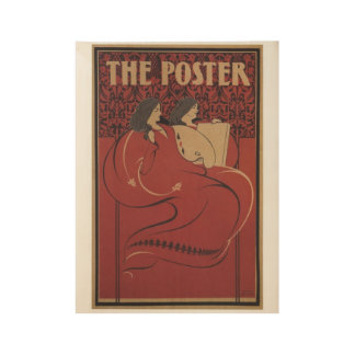 vintage american art posters antique  old fashion