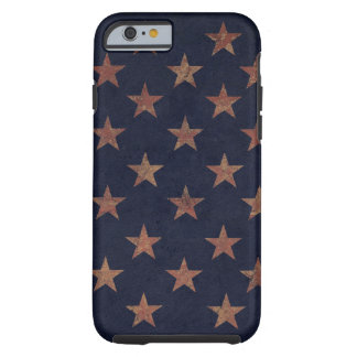 vintage american stars i-phone case tough iPhone 6 case