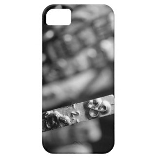 Vintage Ampersand of an old typewriter Case For The iPhone 5