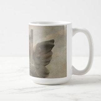 Vintage Angel Mugs