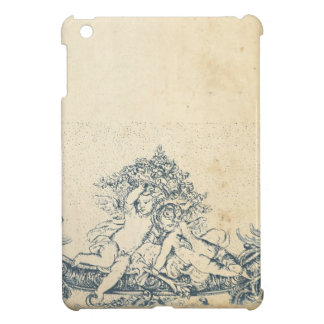 Vintage Angels Cover For The iPad Mini