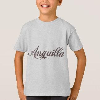 Vintage Anguilla T-Shirt