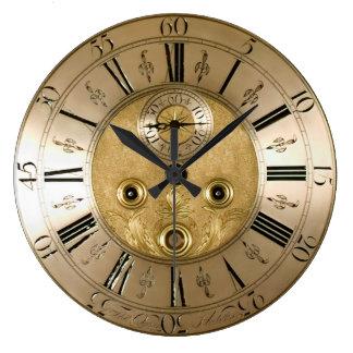 Vintage Antique Clock