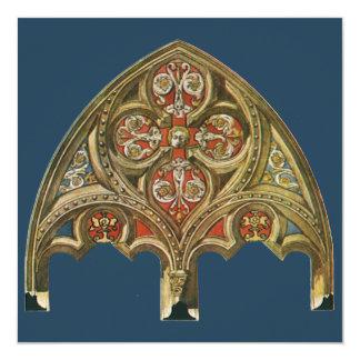 Vintage Architectural Element, Decorative Arches Announcements