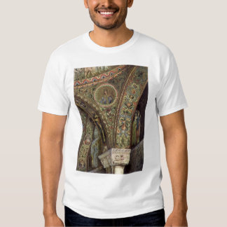 Vintage Architecture, Decorative Arch in a Church Shirts