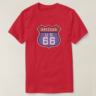Vintage Arizona Route 66 T-Shirt