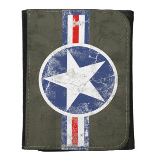 Vintage Army Air Corps Wallets