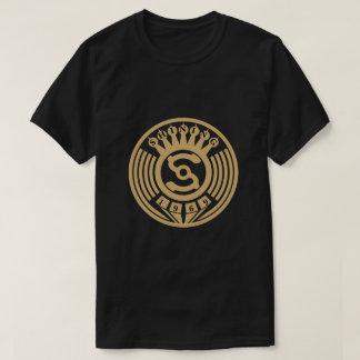 Vintage Art Deco Record Label T-Shirt