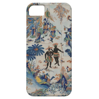 Vintage art IPhone5 Case Case For The iPhone 5