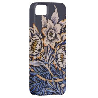 Vintage Art Nouveau Floral iPhone5 Case Mate iPhone 5 Case