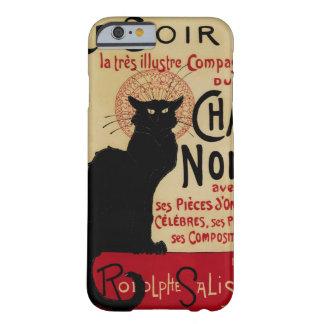 Vintage Art Nouveau, Le Chat Noir Barely There iPhone 6 Case