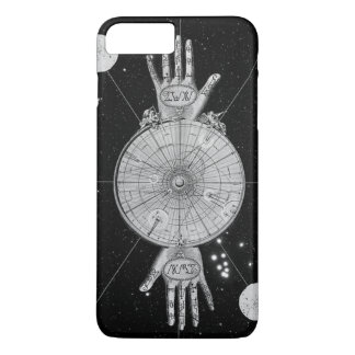 Vintage Astrology Occult iPhone 7 Plus Case