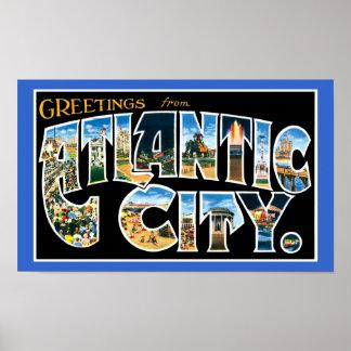 vintage atlantic city poster