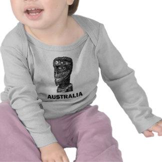 Vintage Australia Tee Shirts