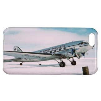 Vintage aviation airplane air plane pilot photo iPhone 5C cases