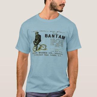 Vintage Bantam Bicycle T-shirt