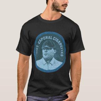Vintage Baseball Card Sweet Caporal Cigarettes T-Shirt