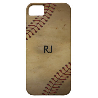 Vintage  Baseball Case For The iPhone 5