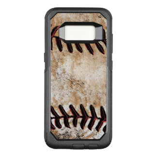 Vintage Baseball Phone Cases Galaxy Otterbox Case